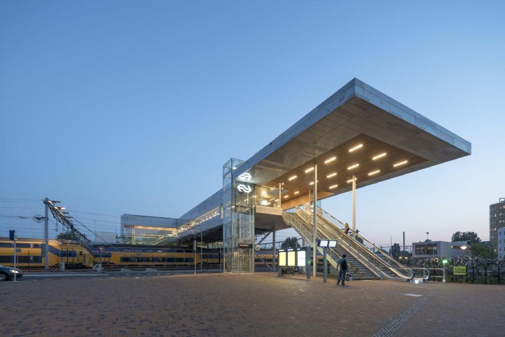 Station Alkmaar