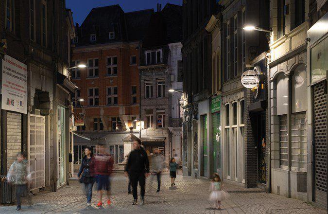 Yoa creëert een veilige en harmonieuze nachtelijke sfeer in Bergen