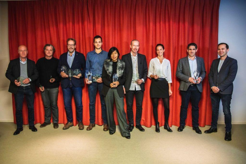 Green Solutions Awards 2019 : les gagnants belges