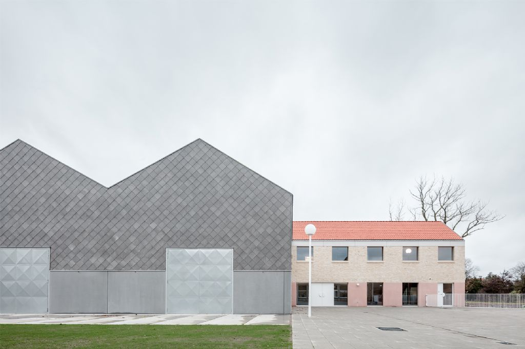 Basisschool De Linde, FELT architecture & Design