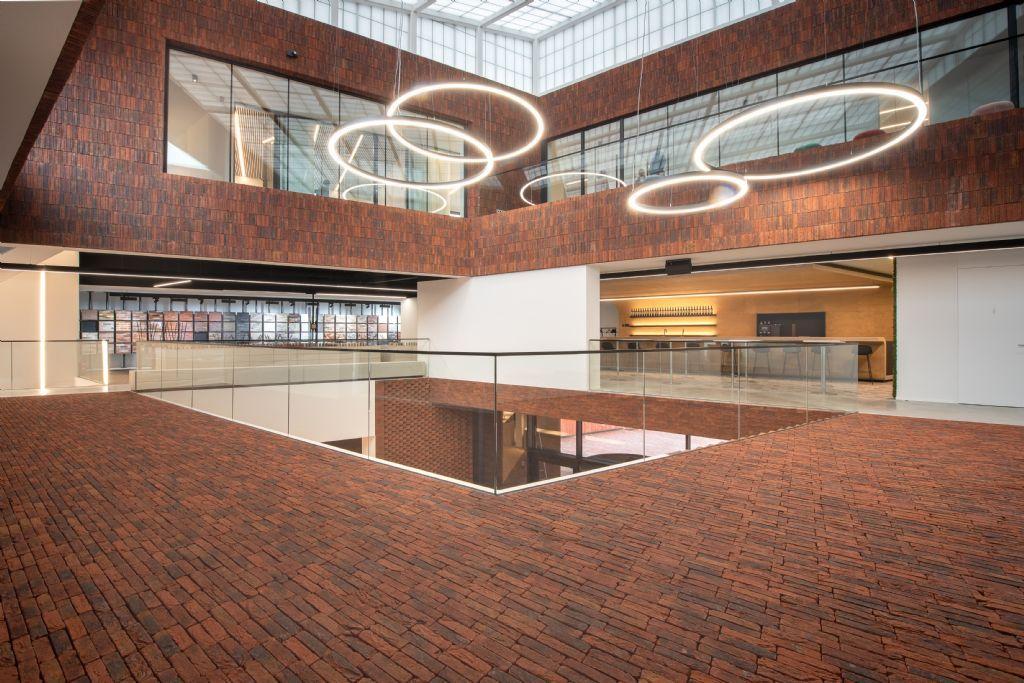 Nelissen Steenfabrieken nodigt architecten uit op artistiek, architecturaal én gastronomisch event