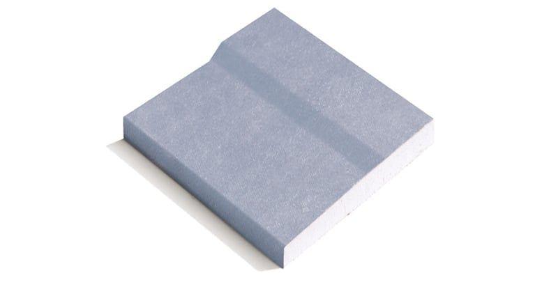 Siniat dB, une plaque de plâtre insonorisante avec résistance acoustique et résistance aux chocs accrue