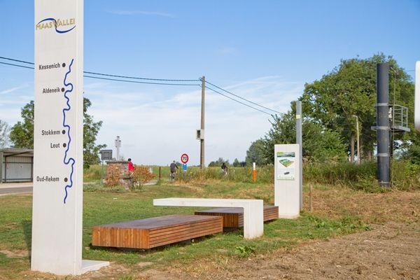 Rivierpark Maasvallei - Prijs Publieke Ruimte 2014
