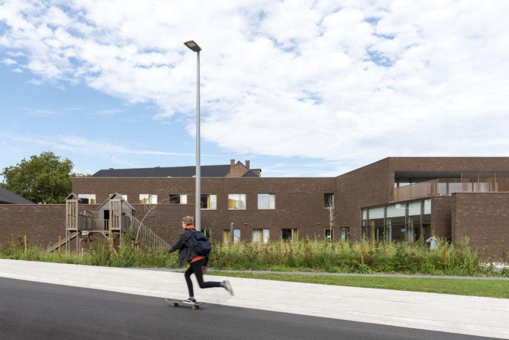 Bijzondere jeugdzorg in Kortrijk krijgt ruimte op maat (B2Ai)