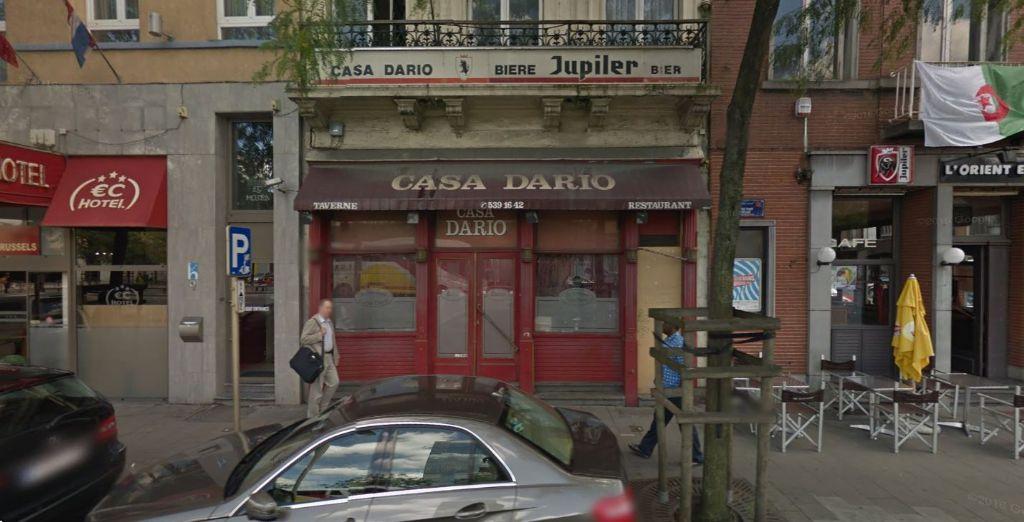 Casa Dario.
