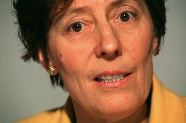 """Wivina Demeester: """"Ik ben ervan overtuigd dat het Bouwmeesterschap behouden moet blijven,"""" sprak ze stellig. De voormalige minister zal persoonlijk voor een vierde Vlaams Bouwmeester ijveren."""