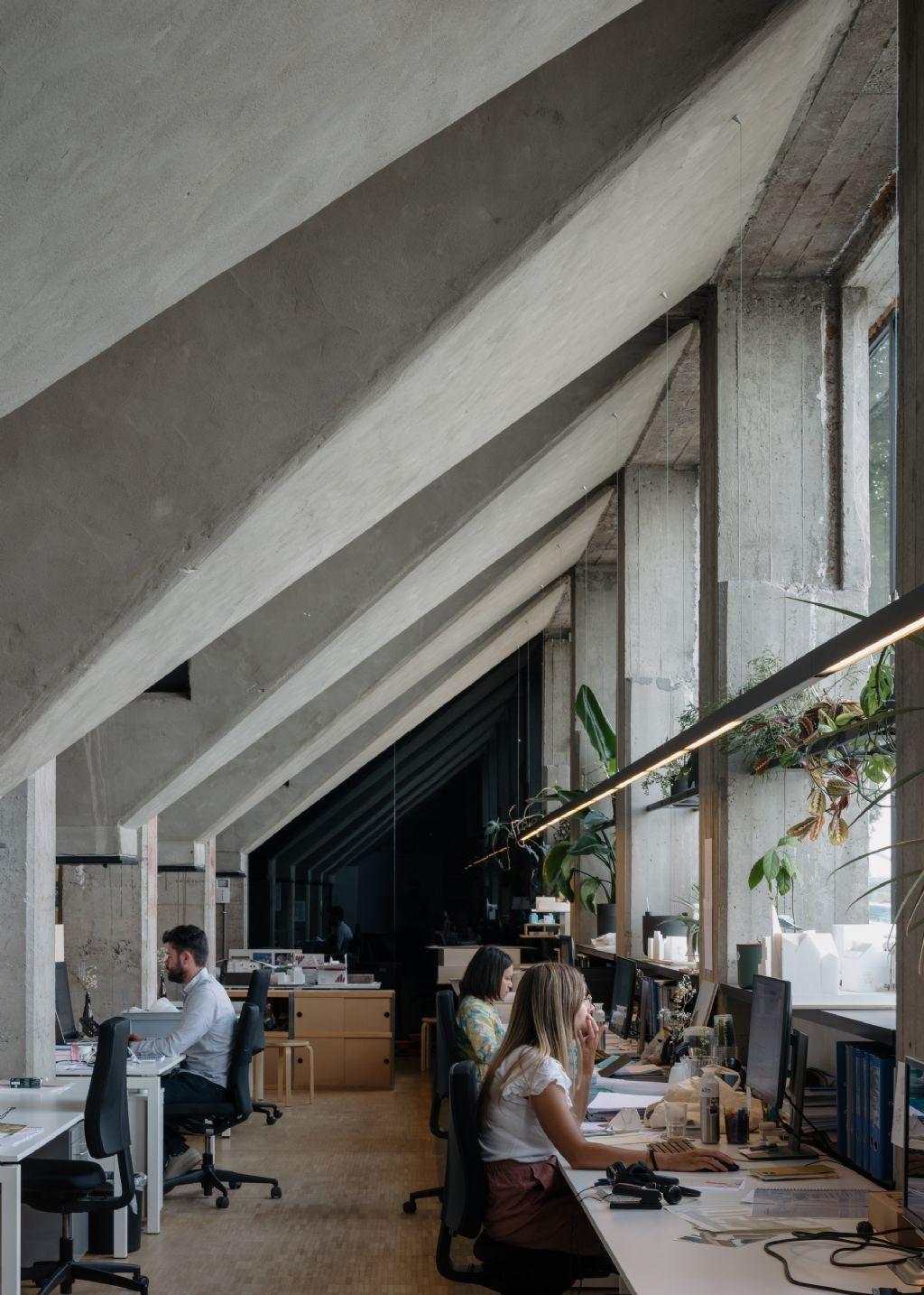 Bureau a2o architecten
