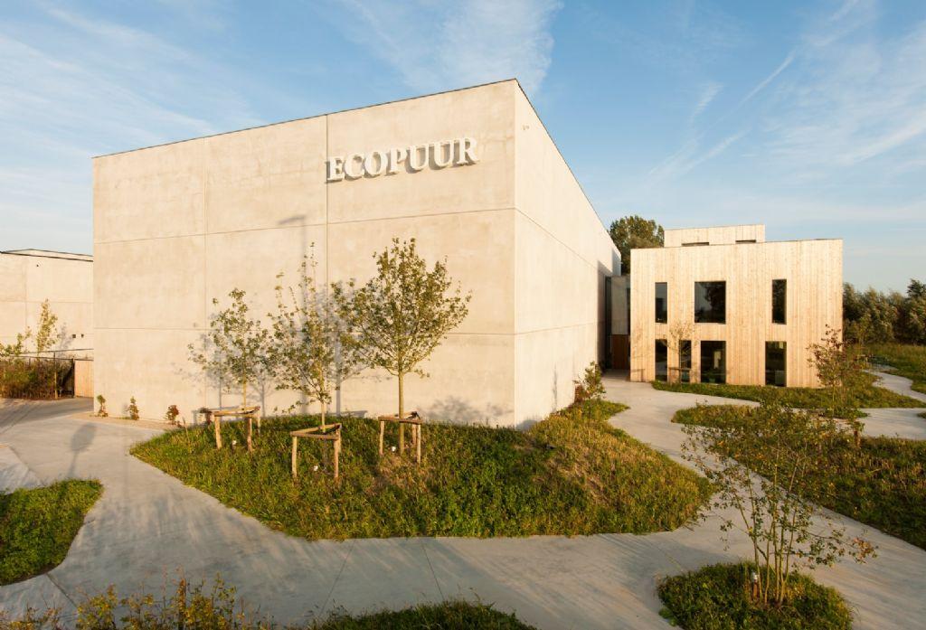 Utiliteitsbouw: De Pit, Ecopuur, denc!-studio