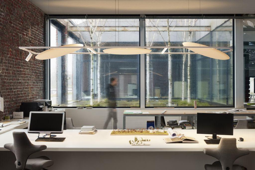 """Ben van Berkel (UNStudio) over samenwerking met Delta Light®: """"Soliscape creëert meer mensgerichte ruimtes"""""""