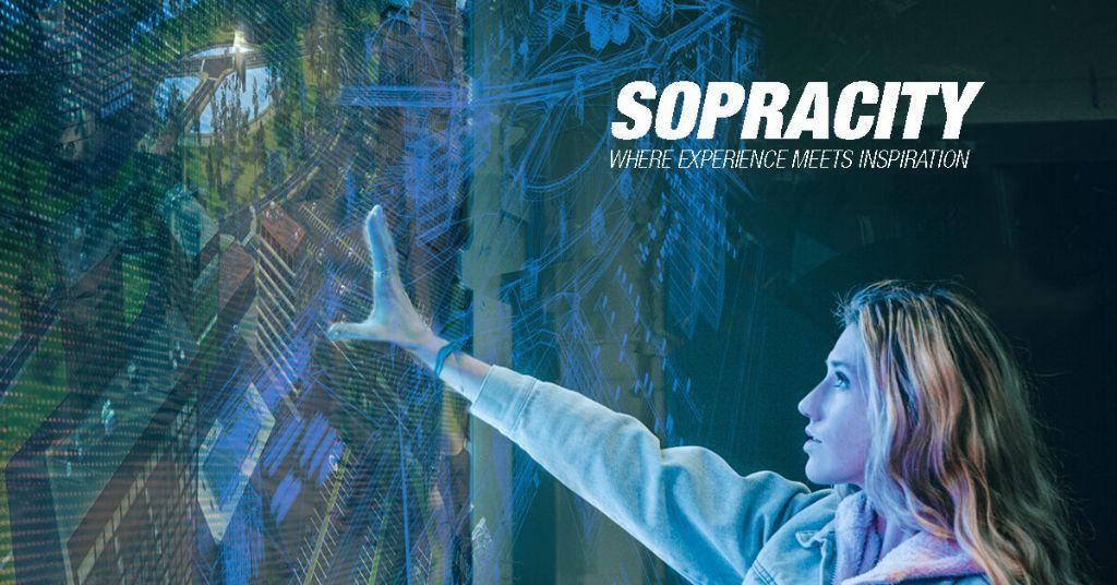 Grote Sopracity-quiz van Soprema: resultaten van de tweede aflevering
