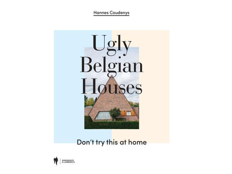 RECENSIE (Filip Canfyn): Ugly Belgian Houses