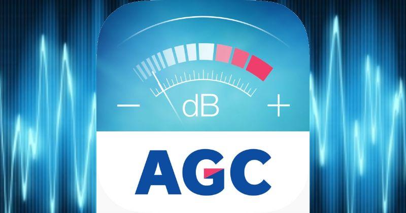 Selecteer geluidsisolerende beglazing met Acoustics App van AGC