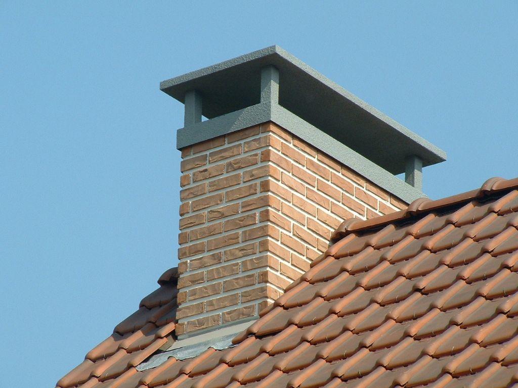 Nieuwe steenstrips voor uw dakuitgang