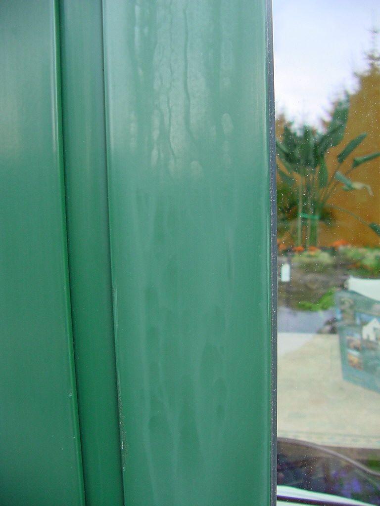 Ook onderhoud is een belangrijk aspect voor bijvoorbeeld het kleurbehoud op langere termijn.