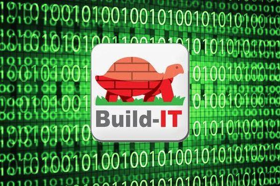 Build-IT: hét ICT-gebeuren voor de bouwsector in België