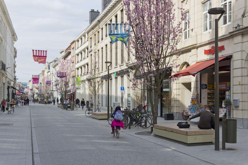 Bruul, Mechelen