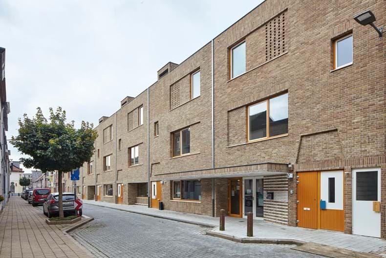 Conforta in Deurne wordt energiezuinige wijk