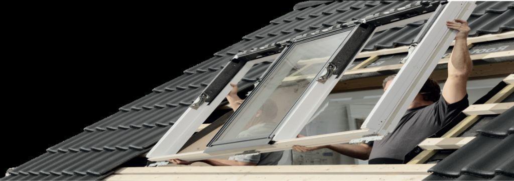 VELUX continue de révolutionner le marché des fenêtres de toit inclinées