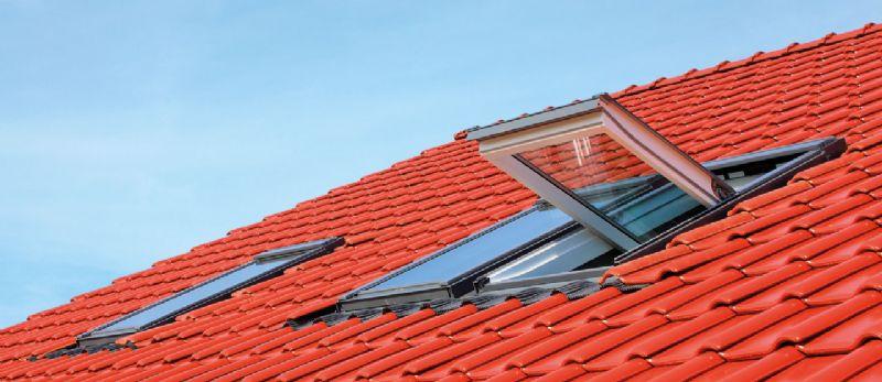 Fenêtres de toiture ? Pas sans pourtour isolant !