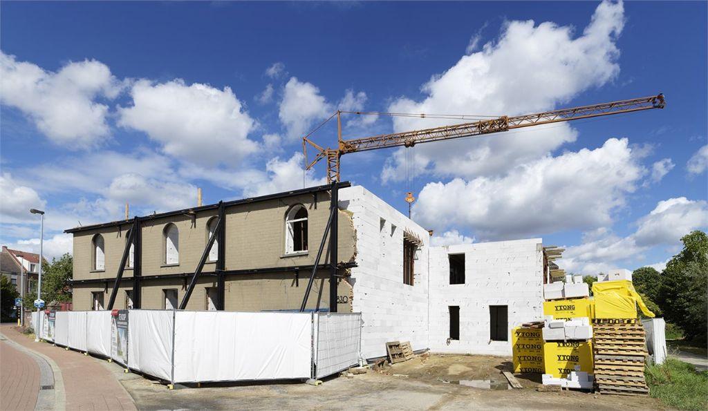 'Het Nieuwe Huis': circulair bouwen in de praktijk