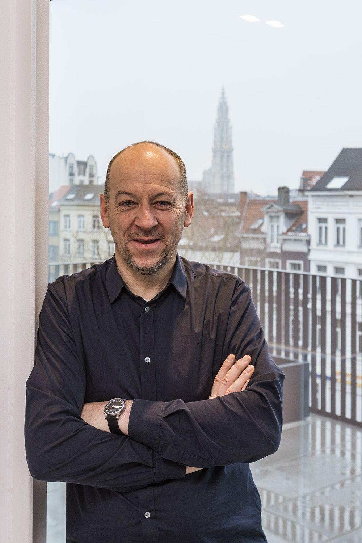 Bart Verheyen (Stramien): 'Ode aan het gezond verstand'
