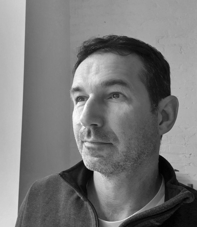 Pawel Kobrynski, FrontArchitects