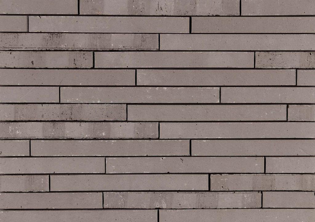Davantage de peps architectural pour des briques de parement