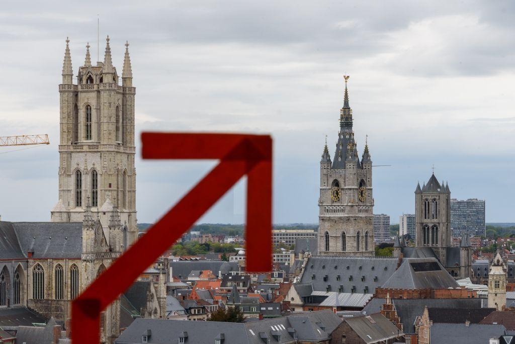 Wie wint eerste Gentse architectuurprijs?