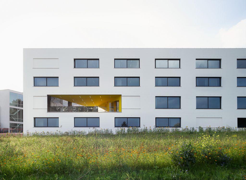 BBA Art Integration: eervolle vermelding voor landbouwschool De Wijnpers