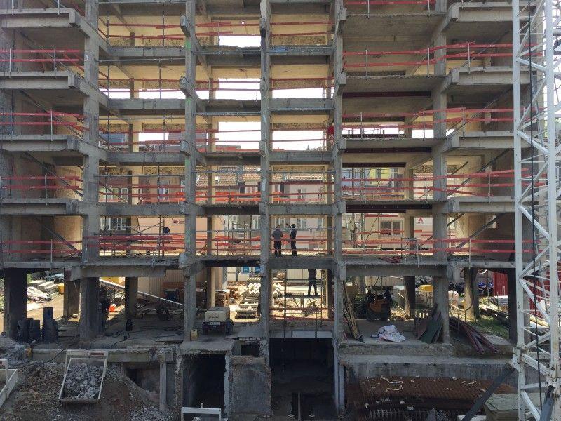 Formations en rénovation pour les architectes