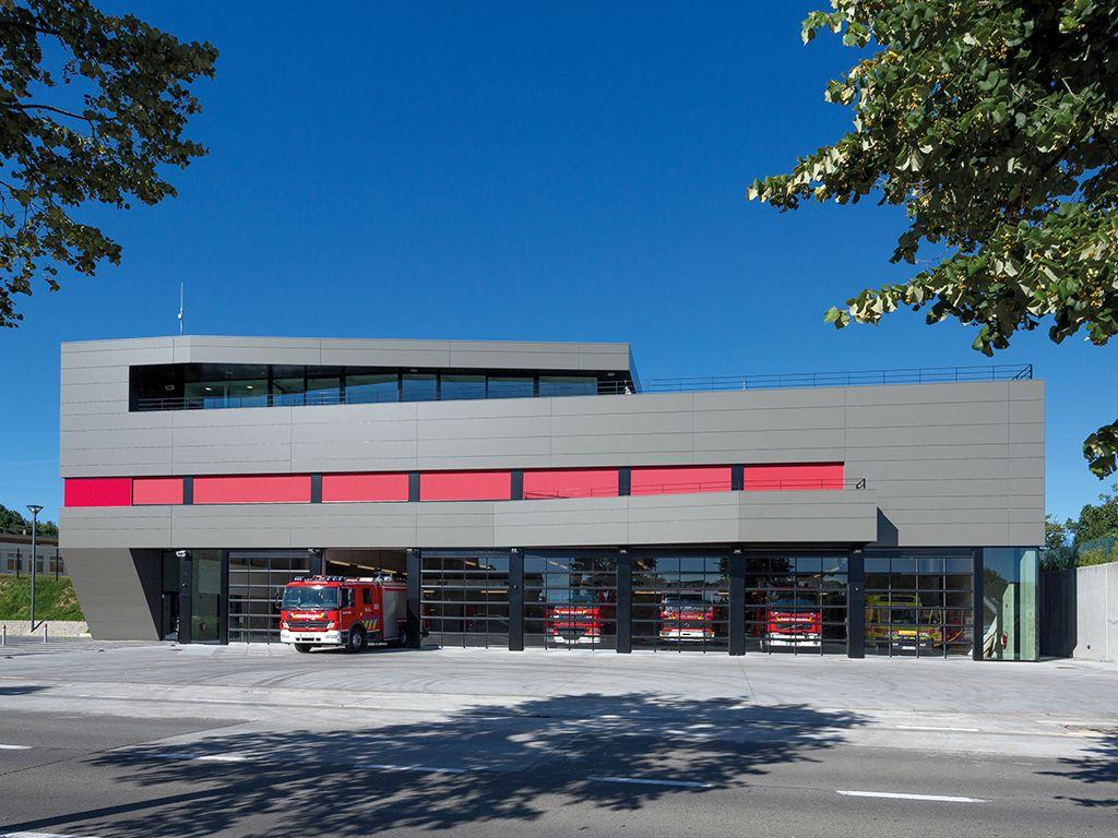 QuadroClad de Hunter Douglas : revêtement de façade léger et durable