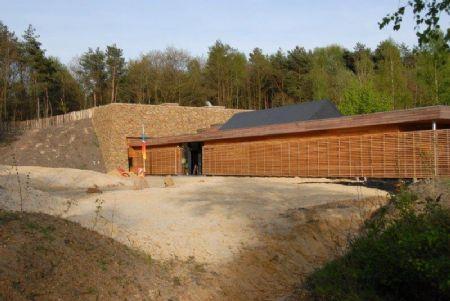 De Lieteberg in Zutendaal.