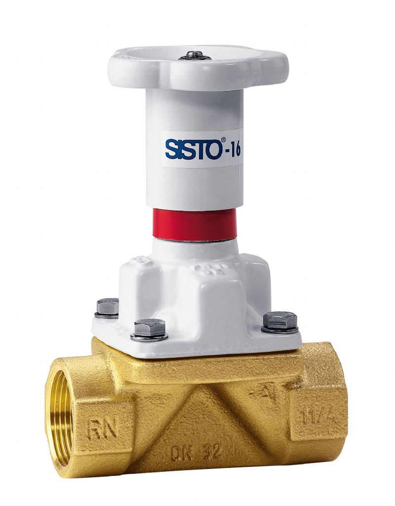 SISTO-16 RGA