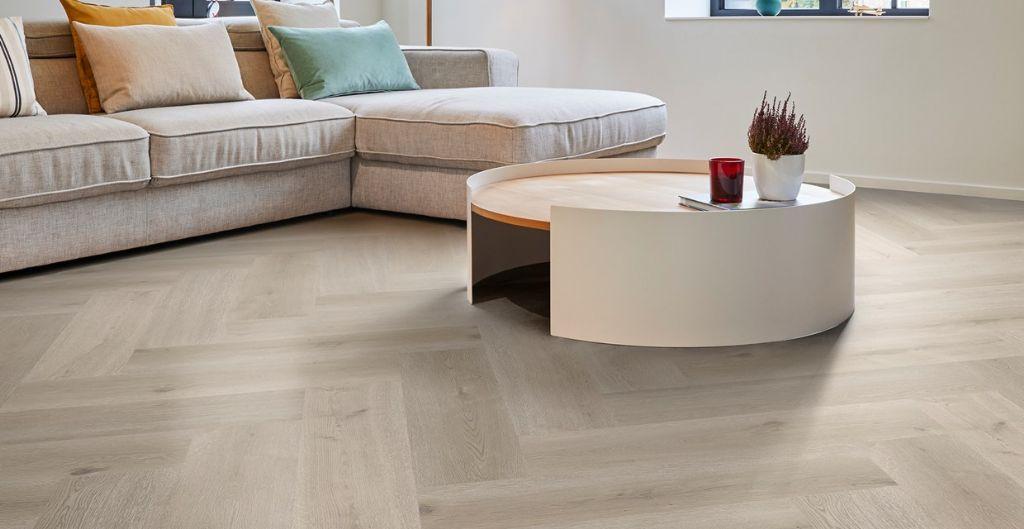 La collection The Essentials de COREtec Floors s'enrichit d'une nouvelle gamme