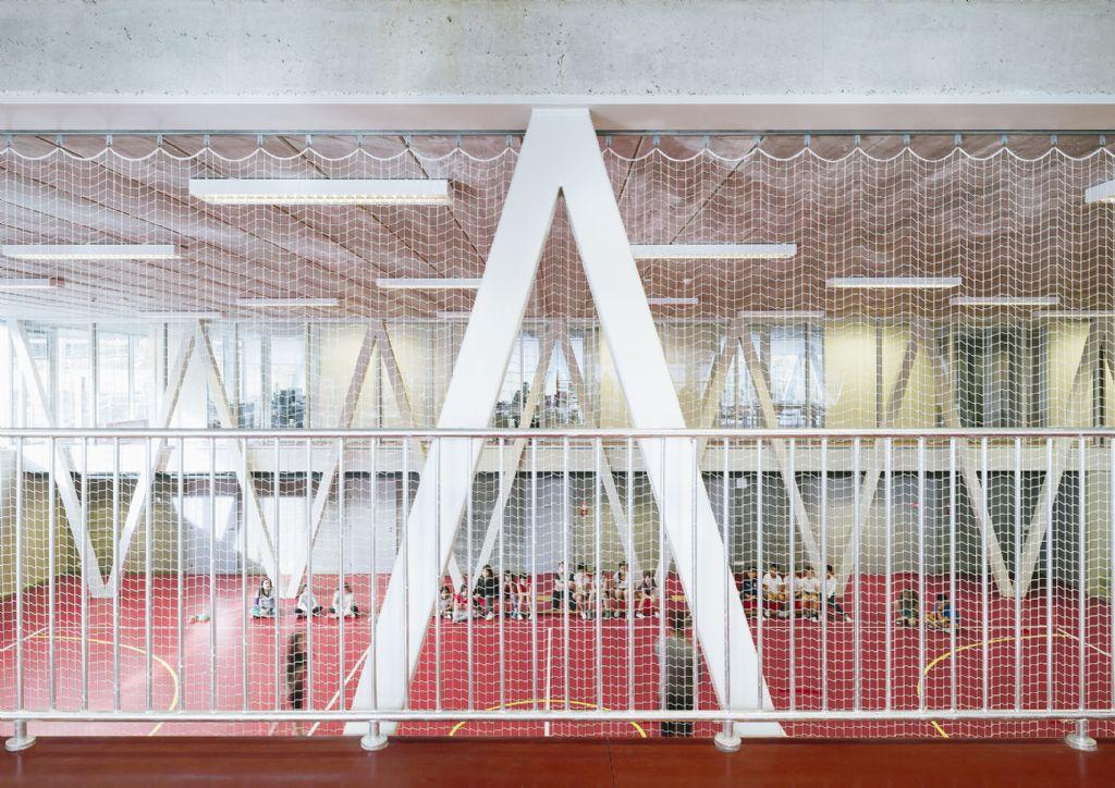 School voor bijzonder onderwijs De Sterretjes in Tienen