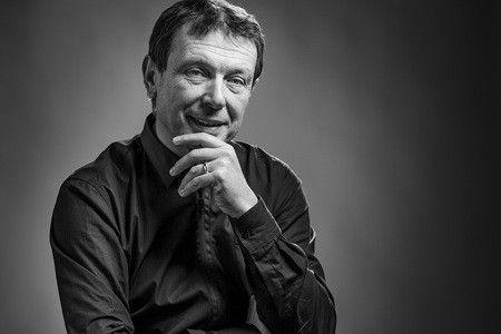 """Gino Debruyne van Gino Debruyne & Architecten: """"Ik verwacht vooral dat een Vlaams Bouwmeester het architectuurveld en de kwaliteit blijft bewaken, dat hij mee impulsen geeft om ons ambitieniveau hoog te houden."""""""