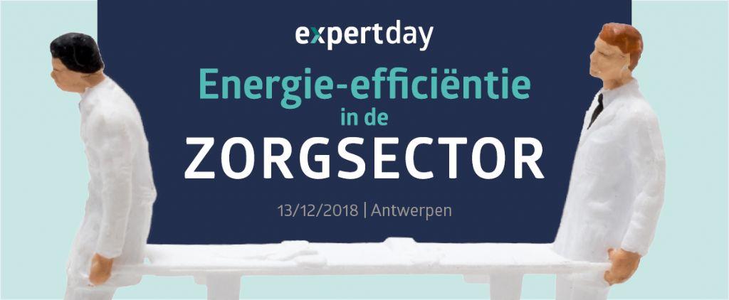 Pixii Expert Day in teken van energie-efficiëntie in de zorgsector