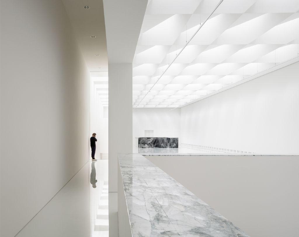 Koninklijk Museum voor Schone Kunsten, Antwerpen: KAAN architecten