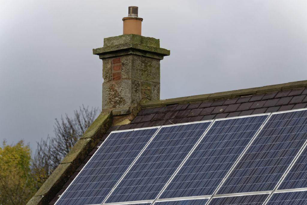 Hebben we binnen een decennium allemaal zonnepanelen op het dak?