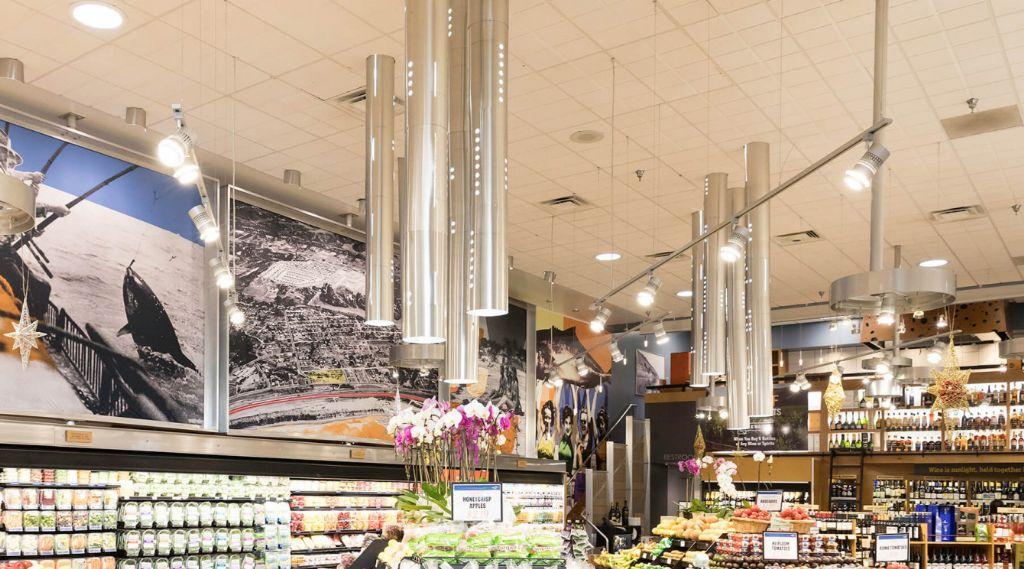 Daglicht in de retail biedt voordelen voor retailers en verhuurders