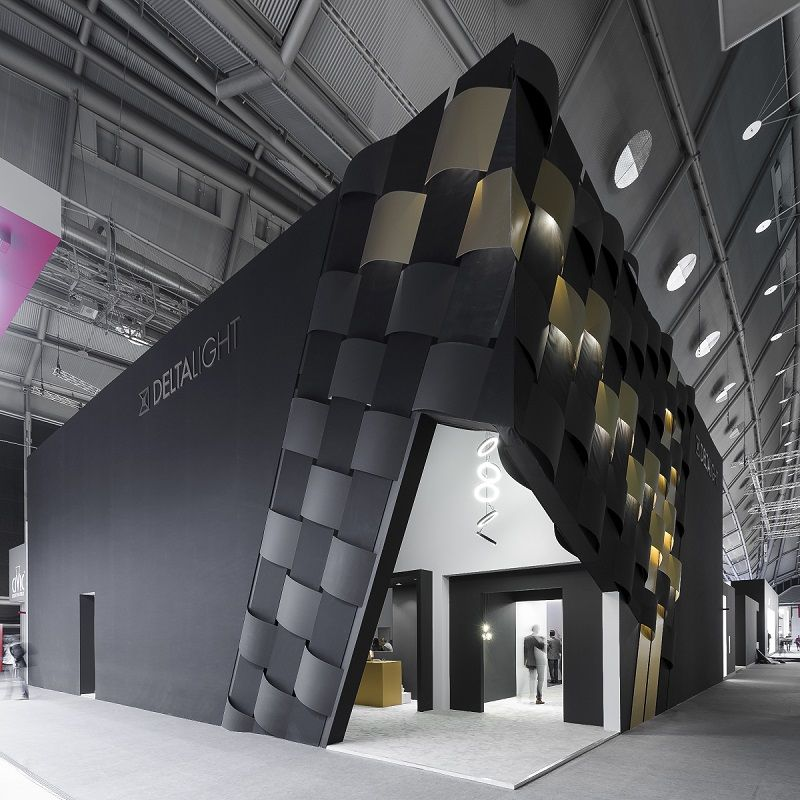 Nouveautés Delta Light au salon Light+Build 2016