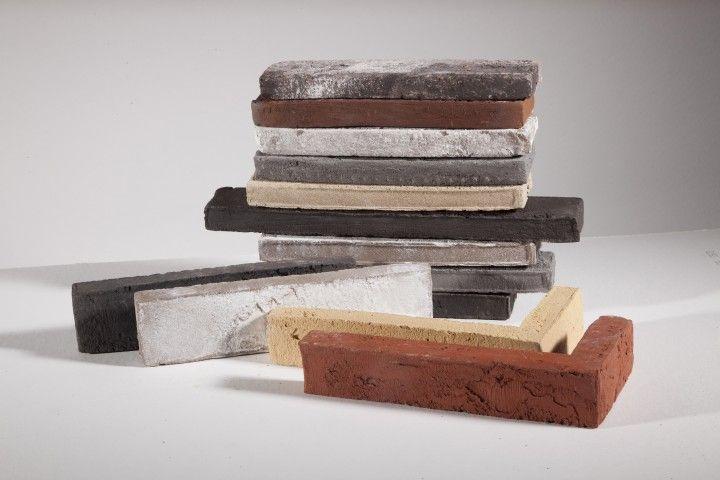 Duurzaam, Duurzamer, Duurzaamst: de ECO-baksteenstrips