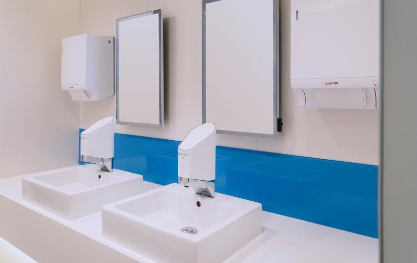 Pour une hygiène des mains simple et optimale