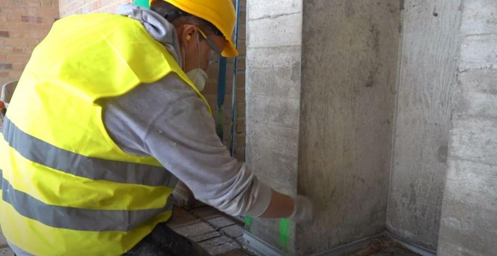 FEREB visualiseert duurzaam betonherstel in educatief filmpje