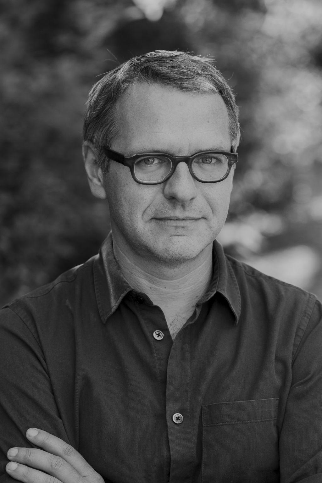 De Praatstoel revisited: Evert Crols (B-architecten)