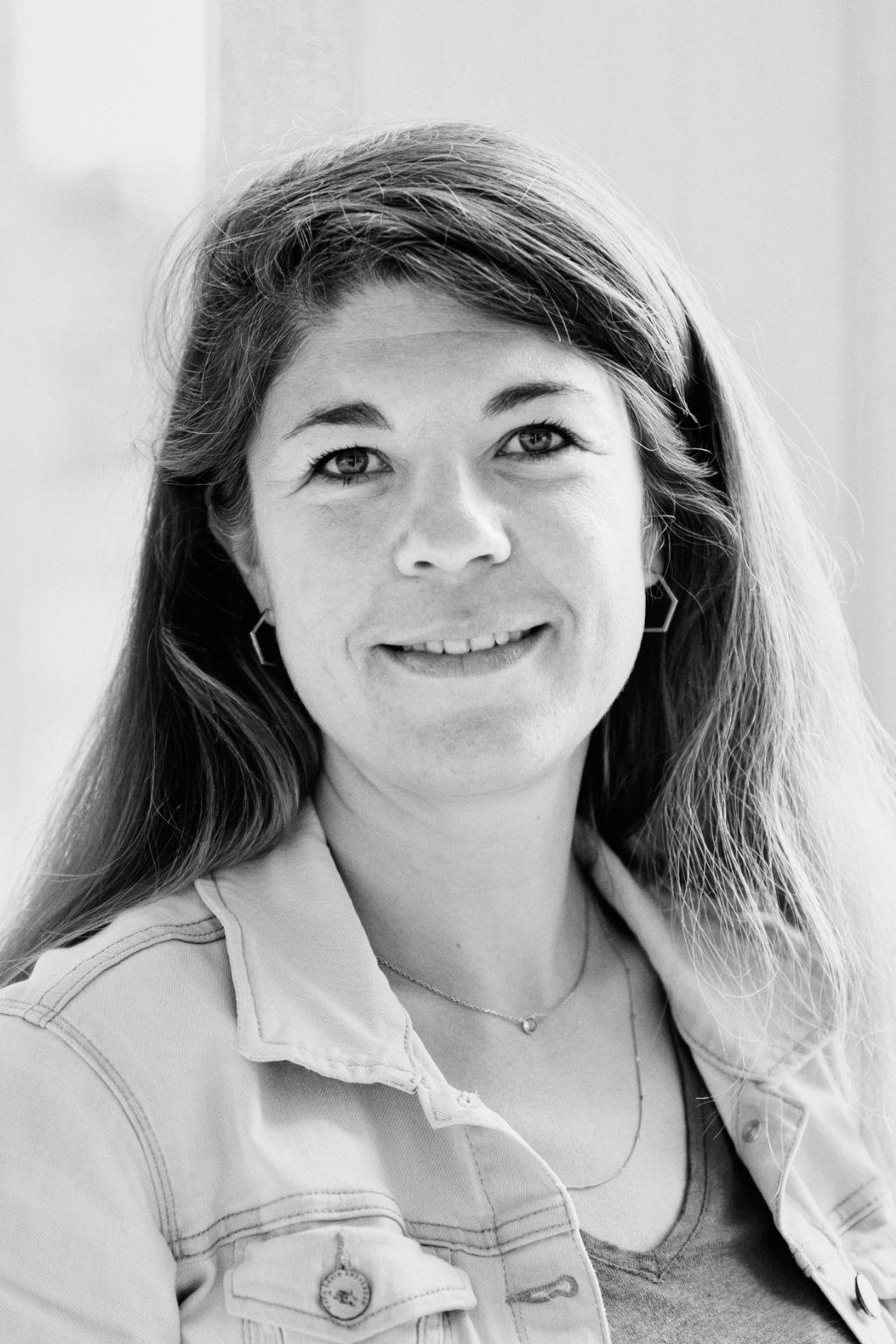 Catherine Vangilbergen