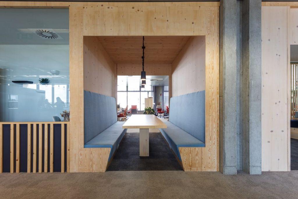 Office pods om compact te vergaderen? Stel jezelf eerst deze 4 vragen