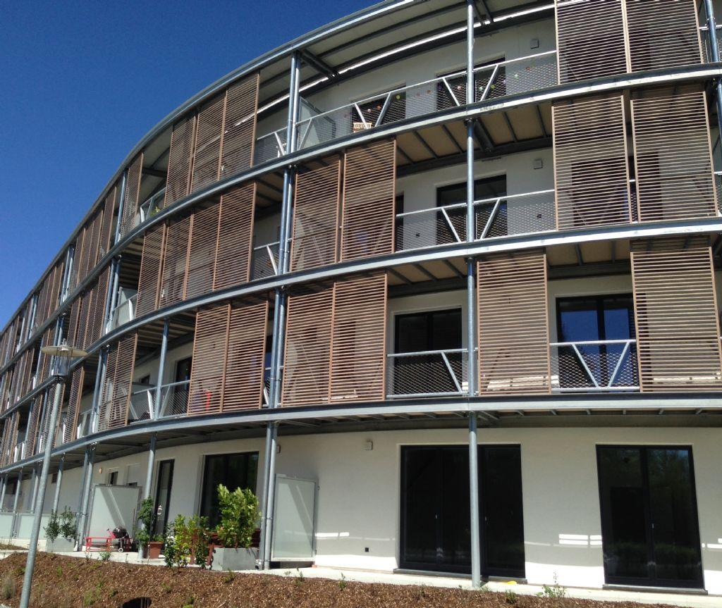 Belgische zonweringspecialist brengt opmerkelijke architectuur over de landsgrenzen