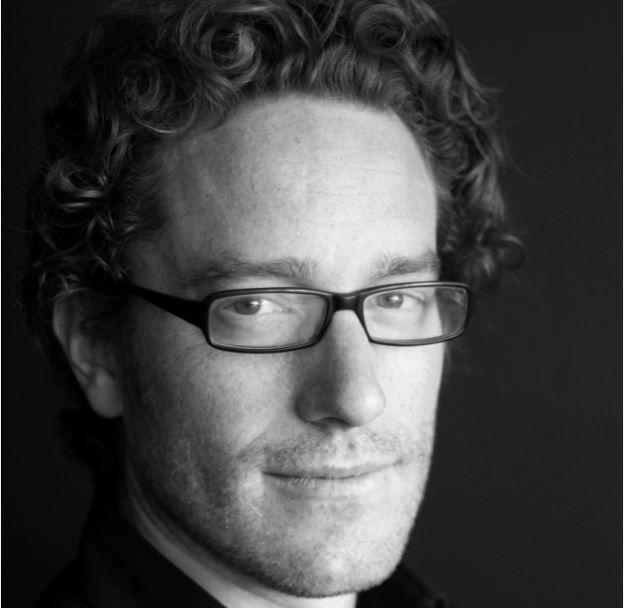 Rien Gellynck, associate partner BURO II & ARCHi + I, urban planner.