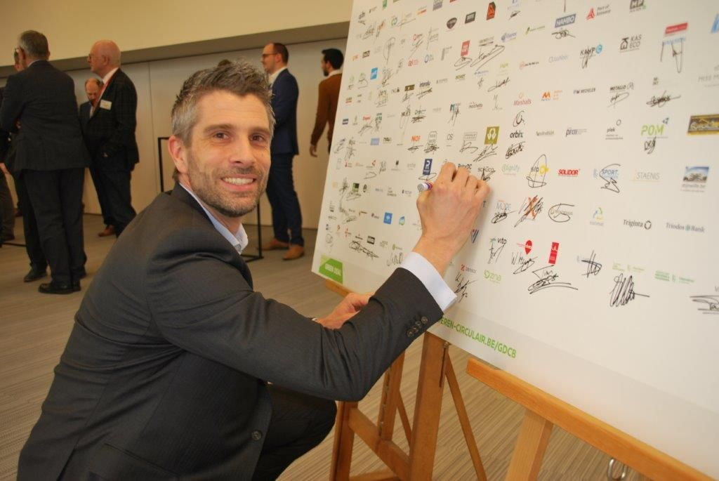 """Joep Römgens, product manager bij Schüco: """"""""De Green Deal Circulair Bouwen komt exact op het juiste moment!"""""""